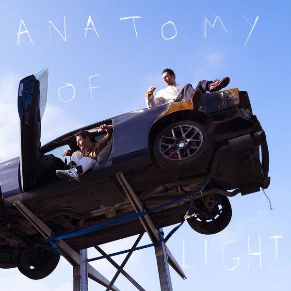 Aaron - ANATOMY OF LIGHT