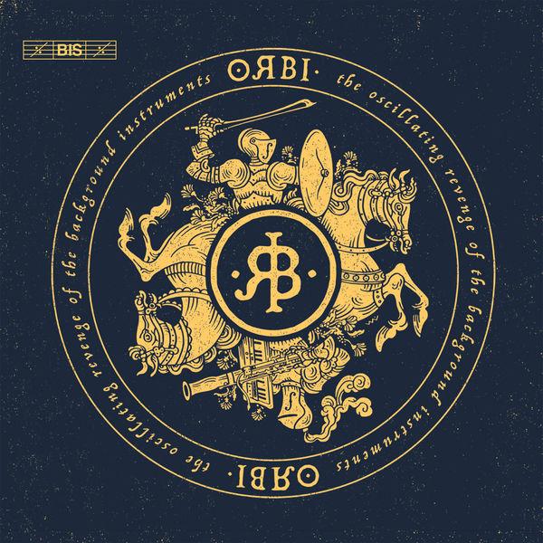 ORBI - ORBI: The Oscillating Revenge of the Background Instruments