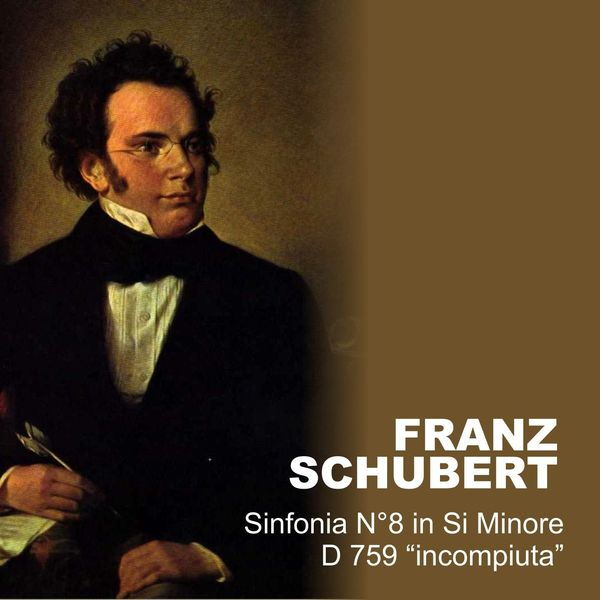 "Lorin Maazel - Sinfonia n.8 in Si minore D 759 ""Incompiuta"""
