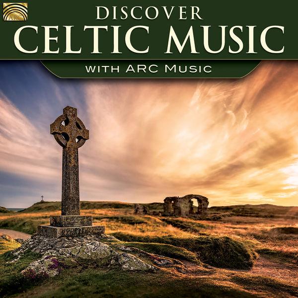 Alan Bailey - Discover Celtic Music
