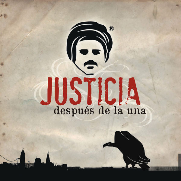 Various Artists - Justicia Despues de la Una