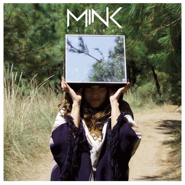 Mink - Natural