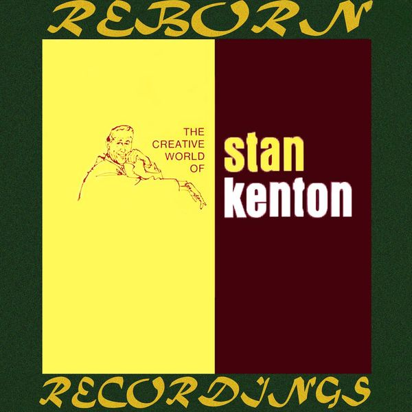 Stan Kenton - Adventures In Standards (HD Remastered)