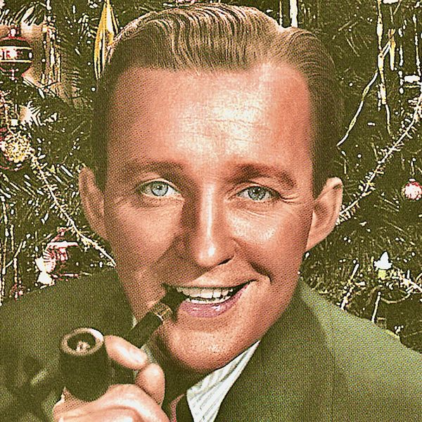 Bing Crosby - The Voice of Christmas!