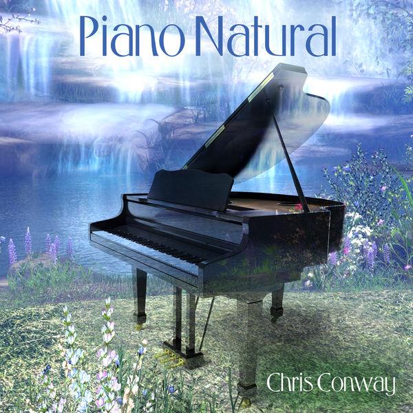 chris conway - Piano Natural