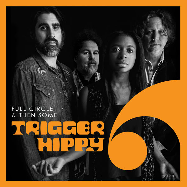 Trigger Hippy - Strung out on the Pain