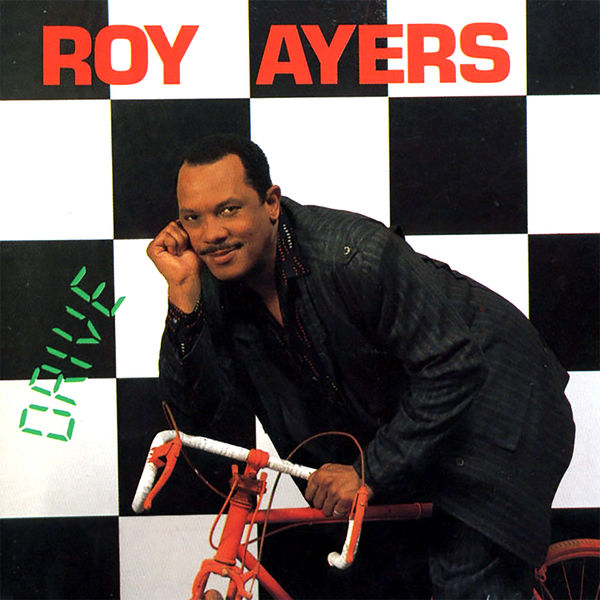 Roy Ayers|Drive