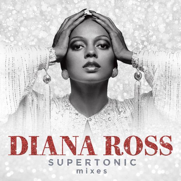 Diana Ross - Supertonic: Instrumental Mixes