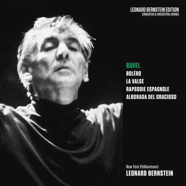 Ravel: boléro, la valse, rapsodie espagnole & alborada del.