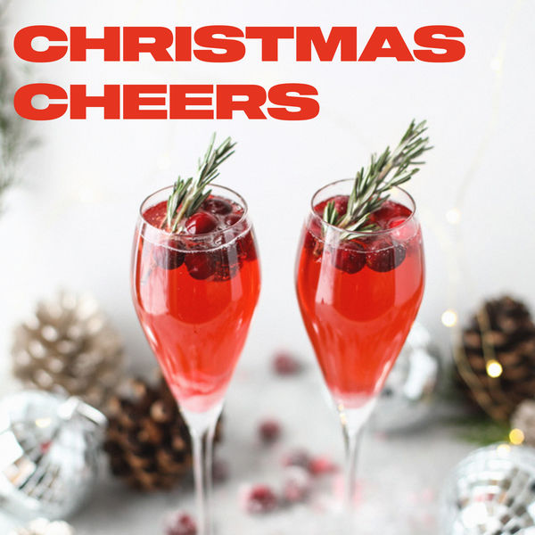Various Artists - Christmas Cheers