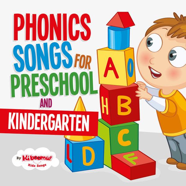 The Kiboomers - Phonics Songs for Preschool and Kindergarten