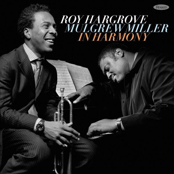 Roy Hargrove|In Harmony (Live)