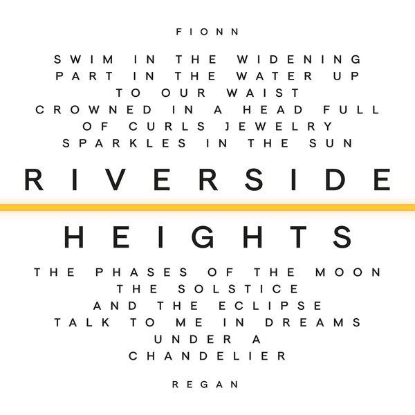 Fionn Regan - Riverside Heights