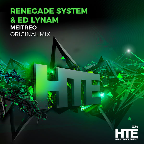 Renegade System - Meitreo