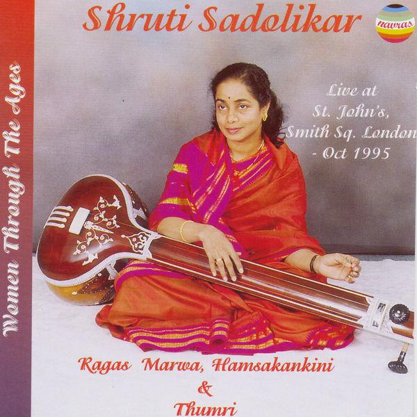 Shruti Sadolikar - Women Through The Ages Series