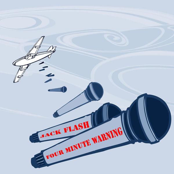 Jack Flash - Four Minute Warning