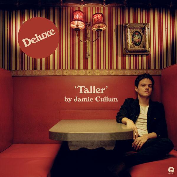 Jamie Cullum - Taller (Deluxe)