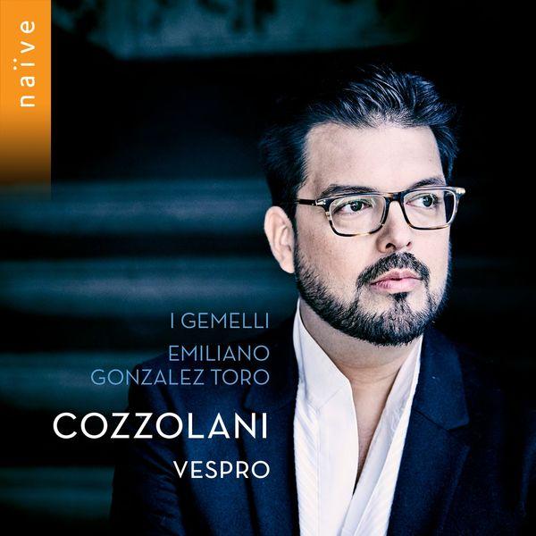 I Gemelli, Emiliano Gonzalez Toro - Domine ad adjuvandum me festina