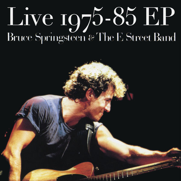 Bruce Springsteen - Live Collection