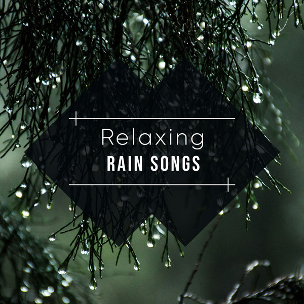 18 Relaxing Rain Songs | Thunder Storms & Rain Sounds