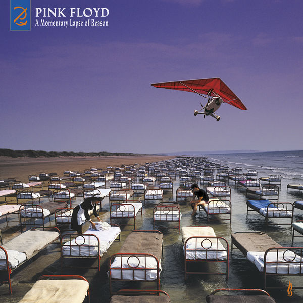 Pink Floyd A Momentary Lapse Of Reason (2019 Remix)