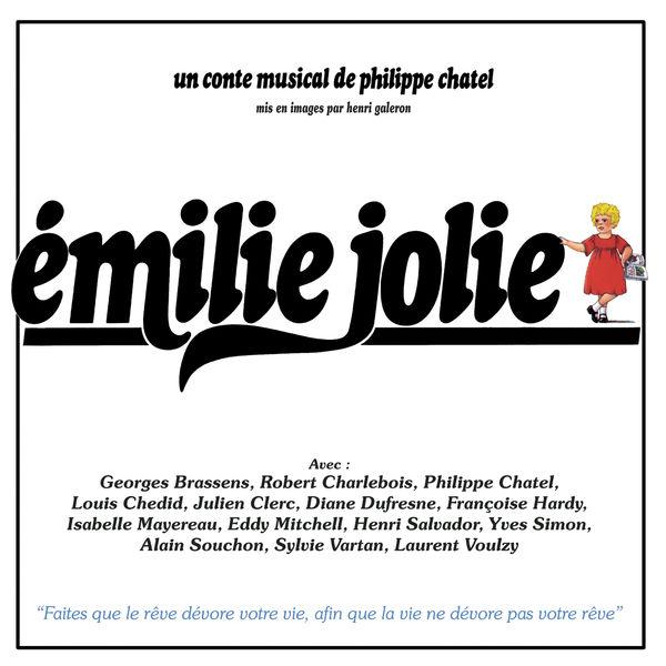 Various Artists - Emilie Jolie