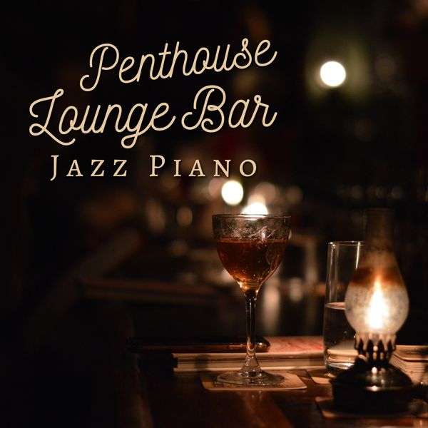 Eximo Blue - Penthouse Lounge Bar Jazz Piano