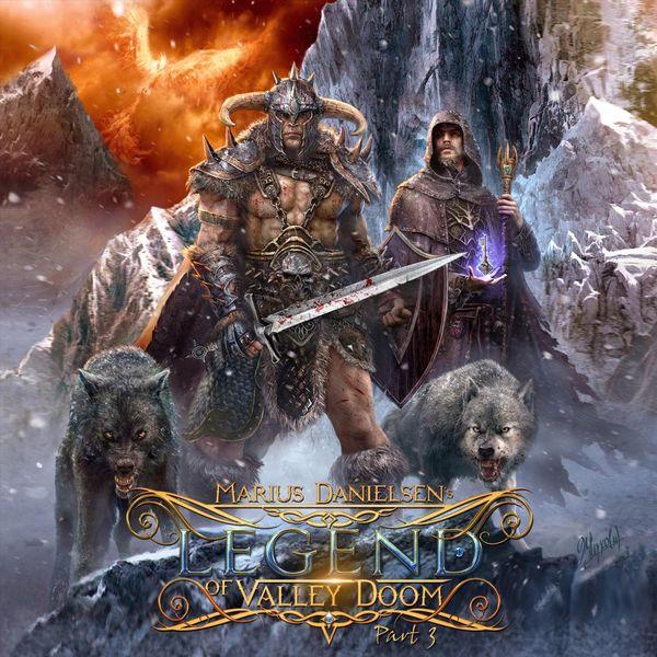 Marius Danielsen - Legend of Valley Doom, Pt. 3