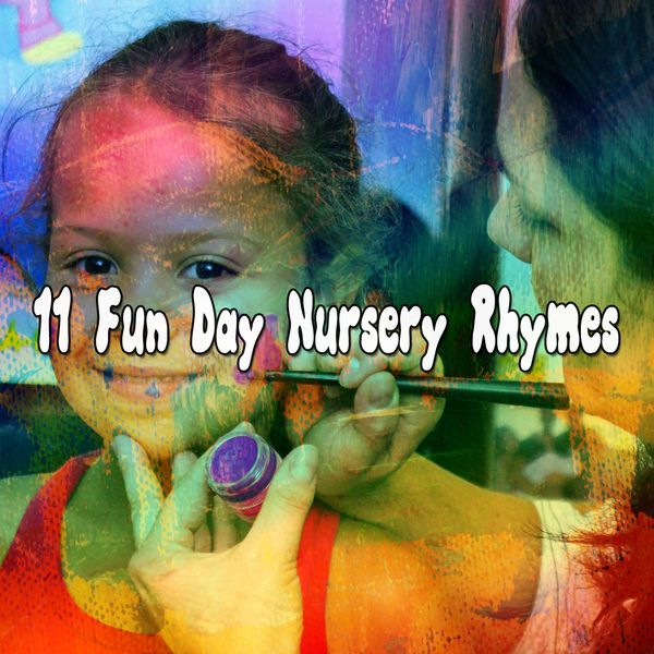 Kids Party Music Players - 11 Fun Day Nursery Rhymes