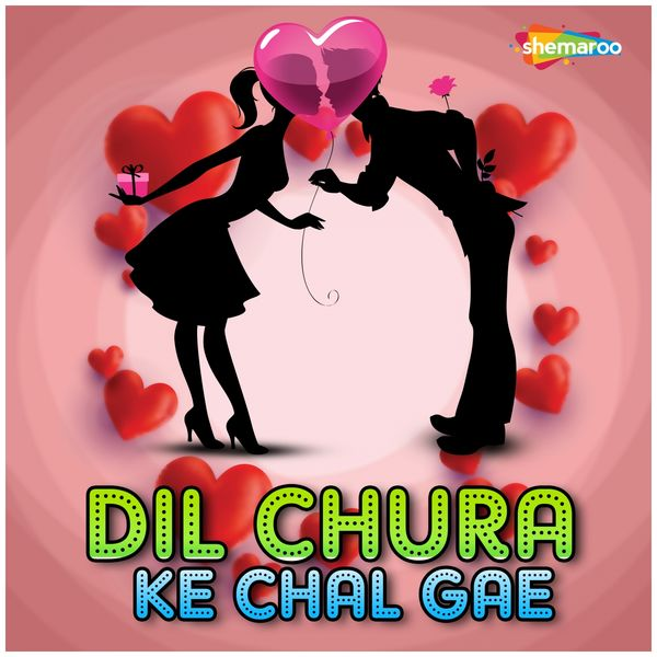 Suman Rajesh, Suril Kaimuri, Sakshi - Dil Chura Ke Chal Gae