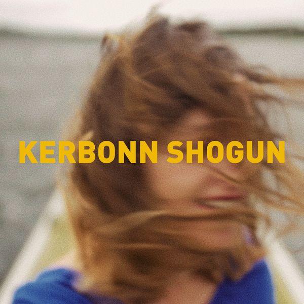 Robin Foster - Kerbonn Shogun