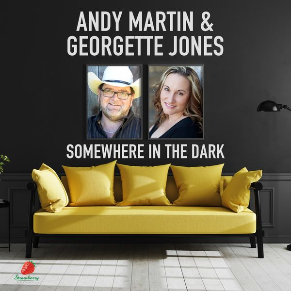 Andy Martin - Somewhere in the Dark