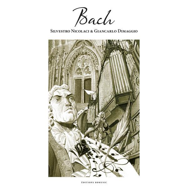 Various Artists - BD Music Presents J.S. Bach