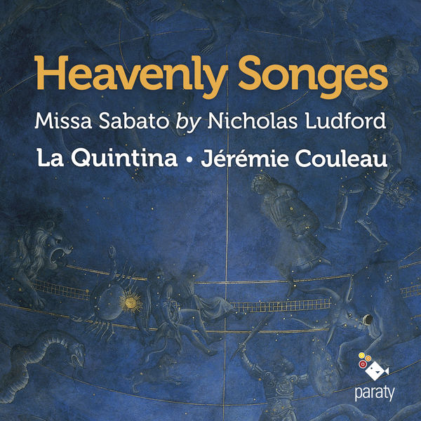 La Quintina - Heavenly Songes