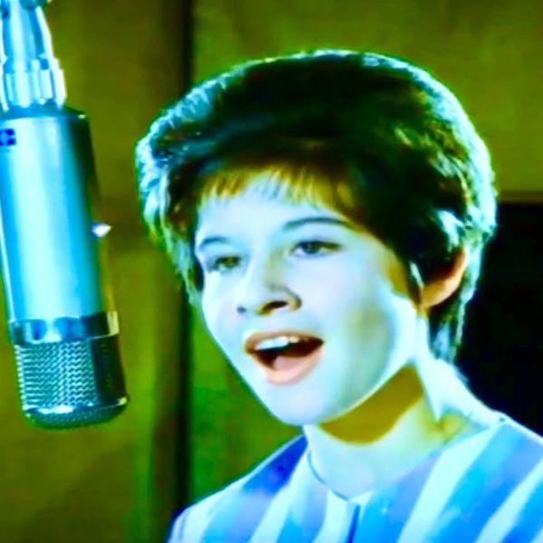 Helen Shapiro - Kiss 'N' Run: 1961-62