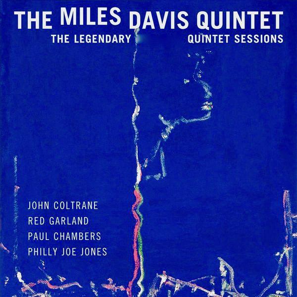 Miles Davis Quintet - The Legendary Quintet Sessions Vol 1