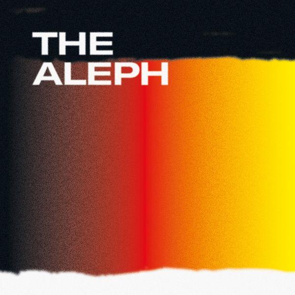 Michel van der Aa - The Aleph (feat. Kate Miller-Heidke)