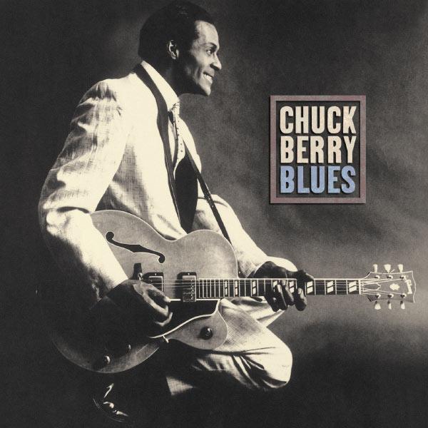 Chuck Berry - Blues