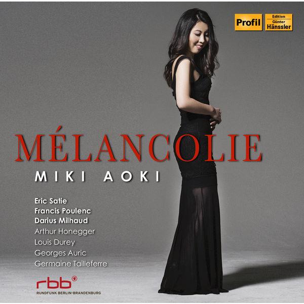 Miki Aoki - Mélancolie