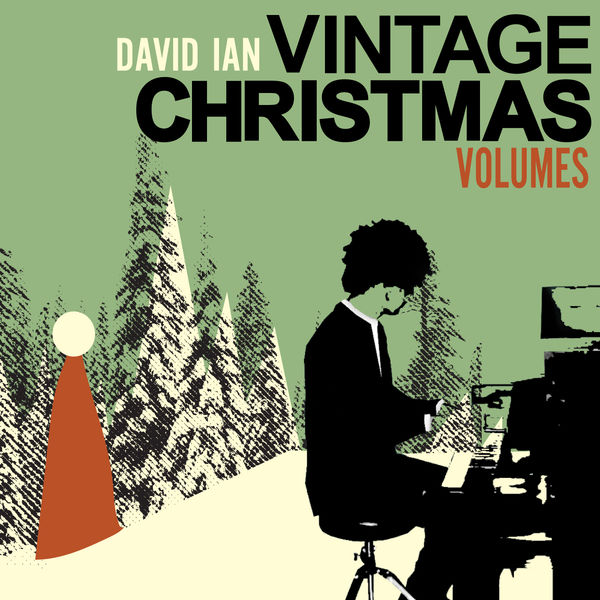 David Ian - Vintage Christmas Volumes