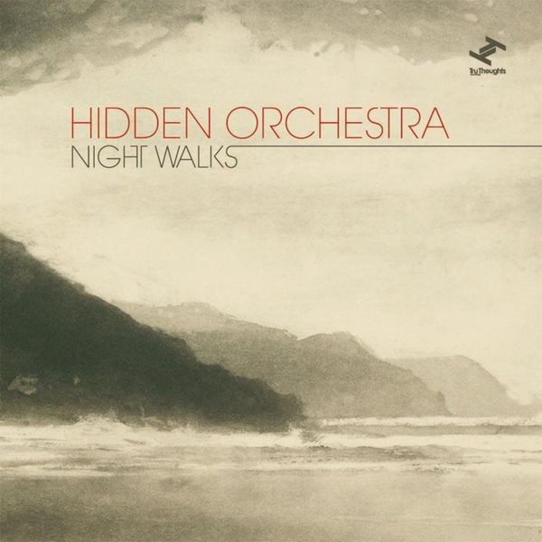 Hidden Orchestra - Night Walks