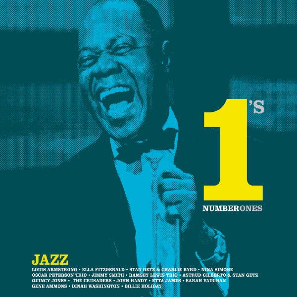 Various Artists - Jazz #1's