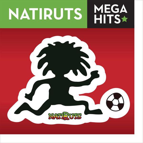 Natiruts - Mega Hits: Natiruts (Ao Vivo)