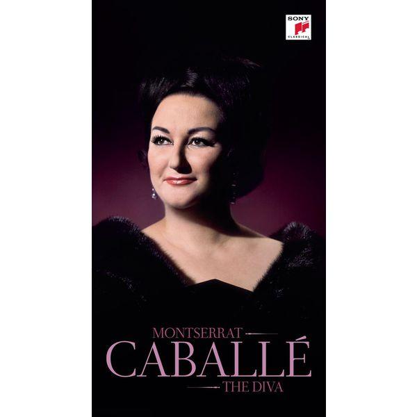 Montserrat Caballé - Montserrat Caballé - The Diva