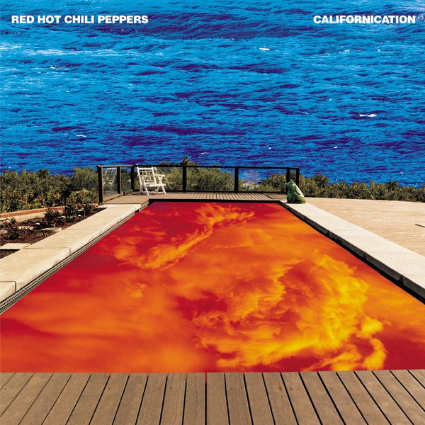 Red Hot Chili Peppers - Californication (2014 Remaster)