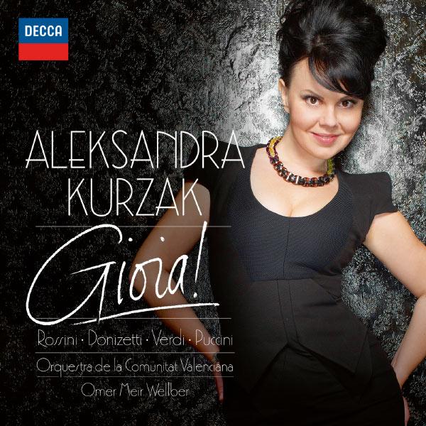 Aleksandra Kurzak - Gioia!
