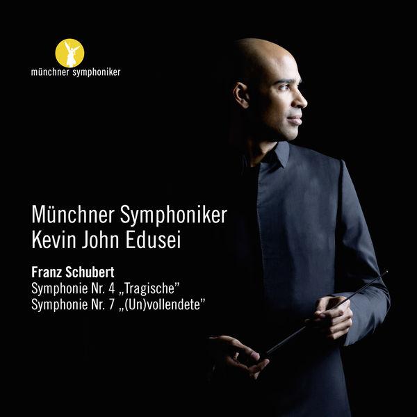 Münchner Symphoniker - Schubert: Symphonie Nos. 4 & 7