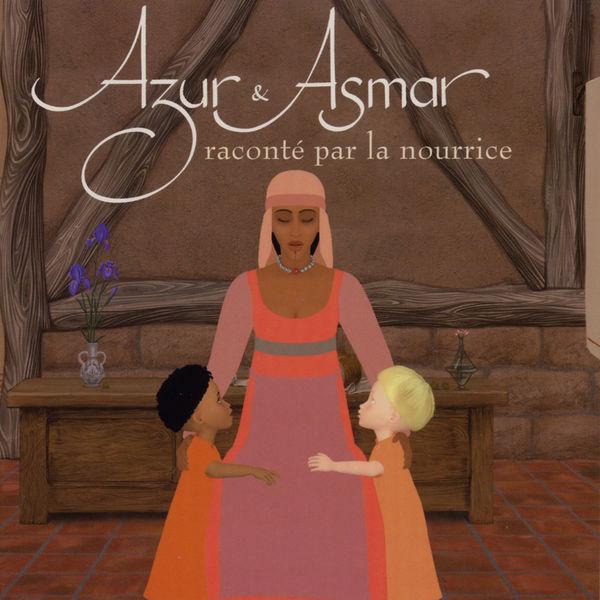 Gabriel Yared|Azur et Asmar (Gabriel Yared)