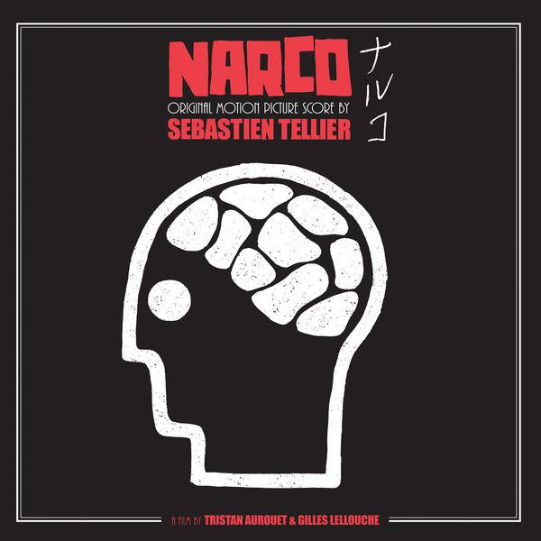 Sébastien Tellier - Narco (Original Motion Picture Score)