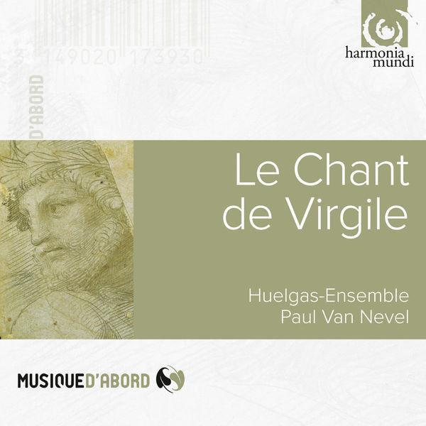 Paul Van Nevel - Le Chant de Virgile
